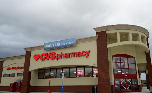 """With the recent spike in COVID-19 infections, we're joining others in taking the next step and requiring all customers to wear face coverings when entering any of our stores throughout the country effective Monday, July 20,"" CVS officials said Thursday."
