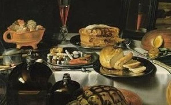 'The Taste of Empire: How Britain's Quest for Food Shaped the Modern World' By Lizzie Collingham