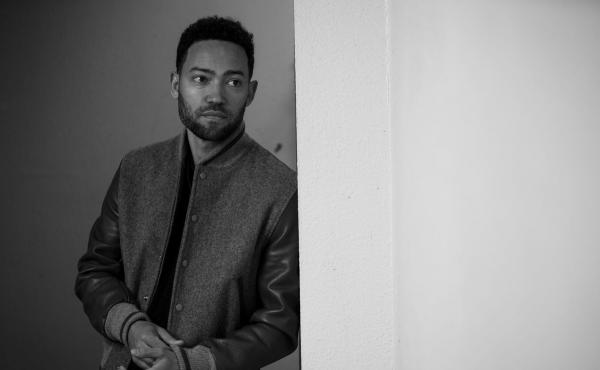 Taylor McFerrin's latest album Love's Last Chance is out now.
