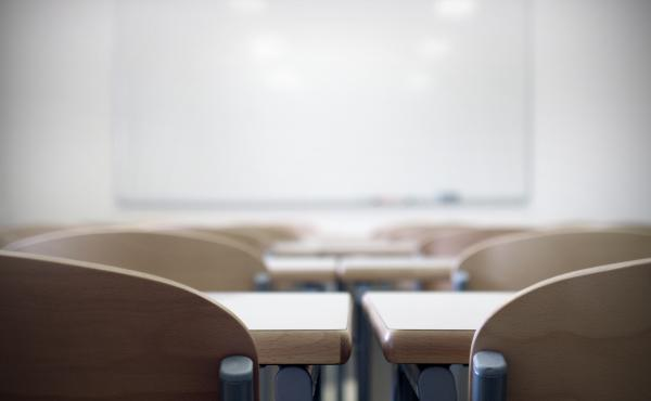 The classroom is the best place to start discussions between scientists and humanists about many issues facing our world, says professor Marcelo Gleiser.