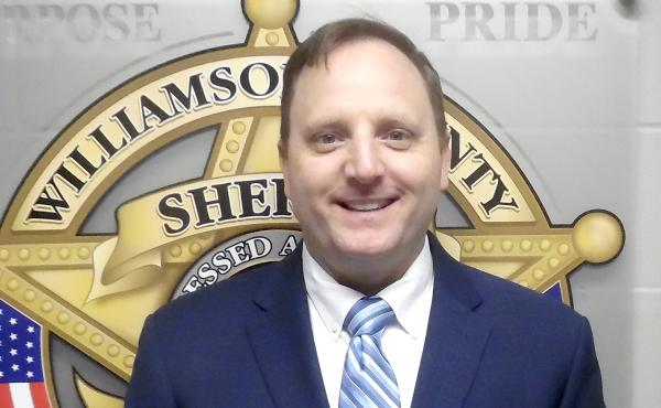 Williamson County Sheriff Robert Chody was booked on Monday on a $10,000 bond. A grand jury indicted the Texas sheriff on charges of  destroying or concealing video in an investigation into the death of Javier Ambler, a Black man who died in police custod