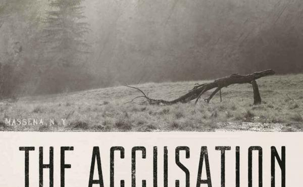 The Accusation: Blood Libel in an American Town, by Edward Berenson