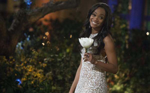 Rachel Lindsay works as an attorney in Dallas. She was in the 21st season of The Bachelor and now stars in the 13th season of The Bachelorette.