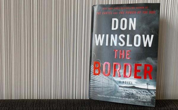 The Border, by Don Winslow