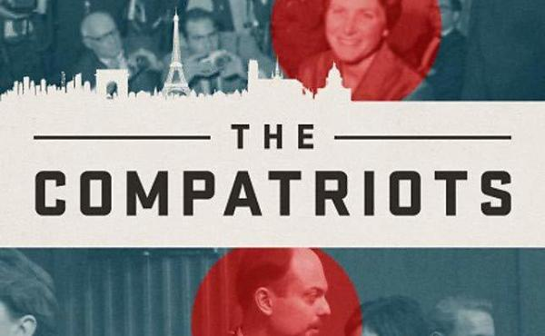 The Compatriots: The Brutal and Chaotic History of Russia's Exiles, Émigrés, and Agents Abroad, by Andrei Soldatov and Irina Borogan