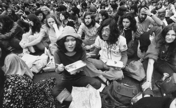 Despite the disbanding of communes and the persistence of capitalism, culinary contributions from hippies have not only endured, but helped set the framework for the way we eat today.