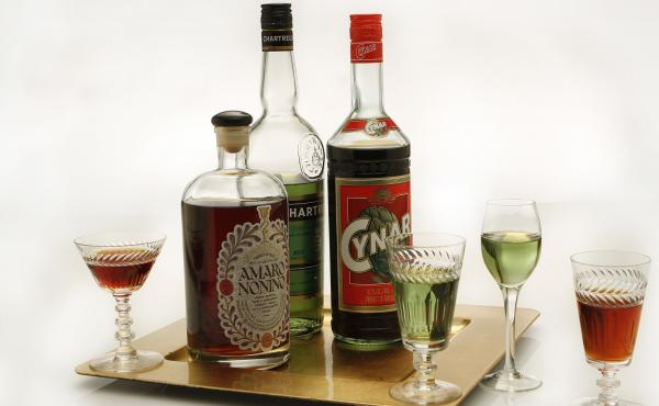 Bittersweet liqueurs including Cynar, Jagermeister, Chartreuse and Amaro Nonino have long been popular in Italy and other parts of Europe as a digestive aid. Now, they're becoming popular on U.S. cocktail menus.