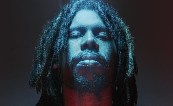 In May, Flying Lotus released his sixth album, Flamagra. His tour for the album surrounds him in images of fire that invokes death and rebirth.