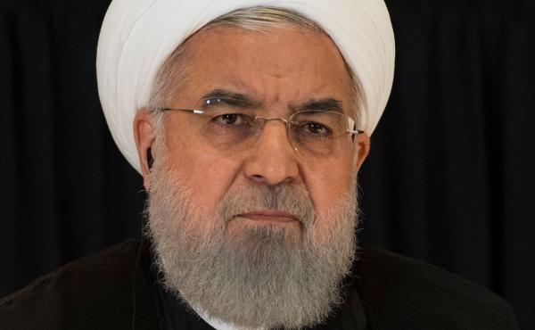US-IRAN-PRESS CONFERENCE