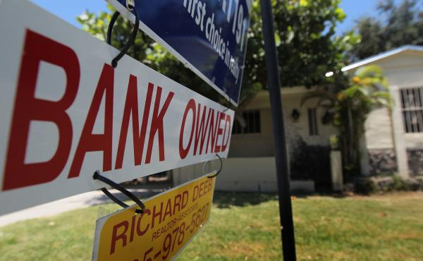 Foreclosure Rate In Miami Area Continues To Rise