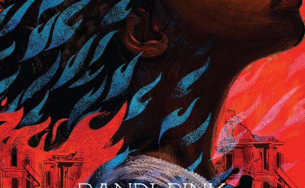 Angel of Greenwood, by Randi Pink