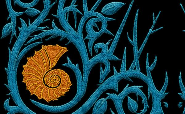 The Language of Thorns, by Leigh Bardugo