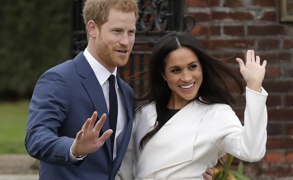 The first black British royal? Not so fast.