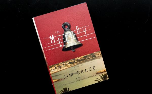 """The Melody"" by Jim Crace"
