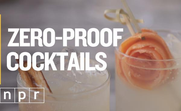 These three nonalcoholic cocktail recipes will have your guests asking for another round.
