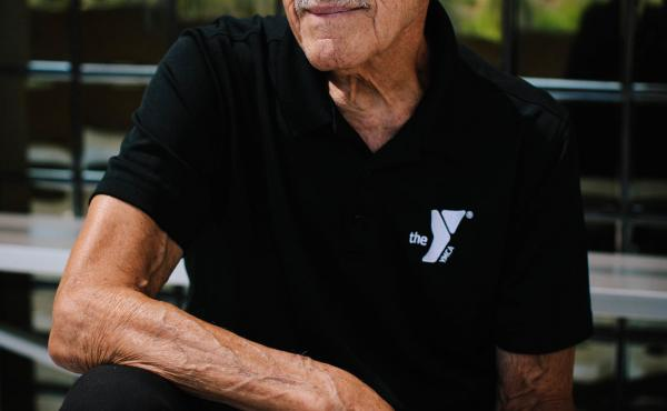 "Bob Orozco, 89, has been in fitness his entire adult life. He began working for the Laguna Niguel YMCA in 1984 and leads the Silver Sneakers Club, a free fitness program for Medicare beneficiaries. ""I probably will work until something stops me,"" Orozco s"