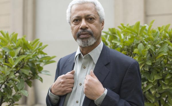 Abdulrazak Gurnah has won this year's Nobel Prize in literature. Gurnah has written 10 novels, including Paradise, which was shortlisted for the Booker Prize.