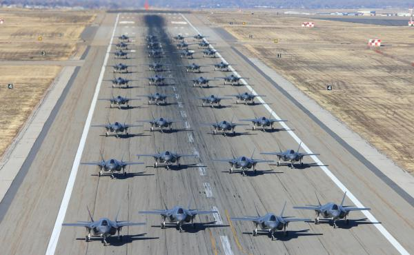 Attempts to audit the controversial and costly F-35A fighter jet program has been plagued with problems.