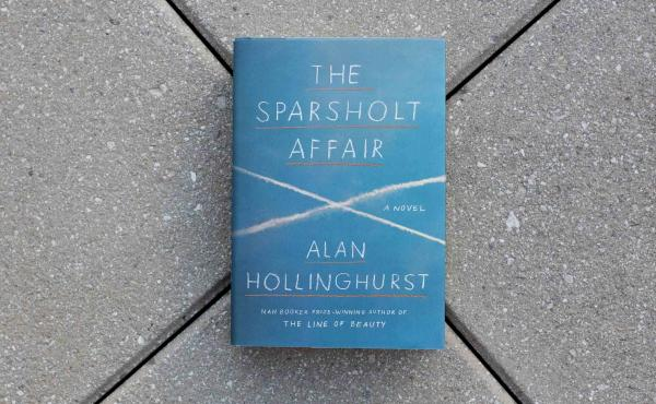 """The Sparsholt Affair"" by Alan Hollinghurst"