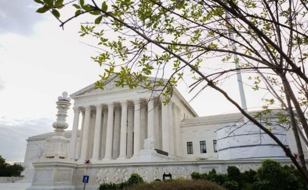 Court observers suspect it is only a matter of time before a conservative majority on the Supreme Court, explicitly or implicitly, strikes down Roe v. Wade and other abortion precedents of the last half century.