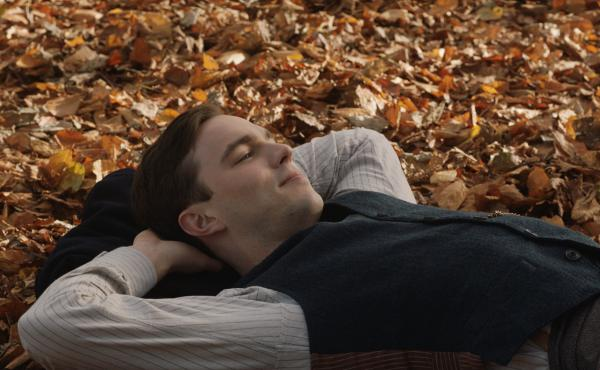 Before Dungeons and Dragons, there was Tweed and Trees. Nicholas Hoult plays young JRR Tolkien in Tolkien.