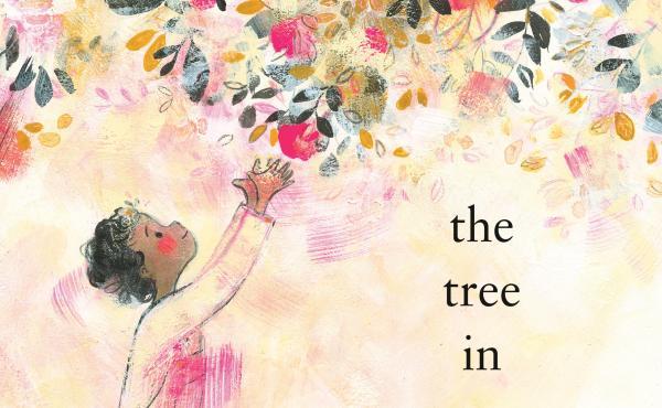 The Tree in Me, by Corinna Luyken