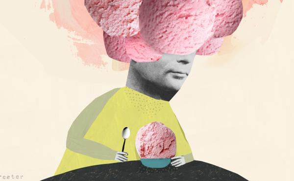 A diet high in saturated fats and sugars can affect the parts of the brain that are important to memory.