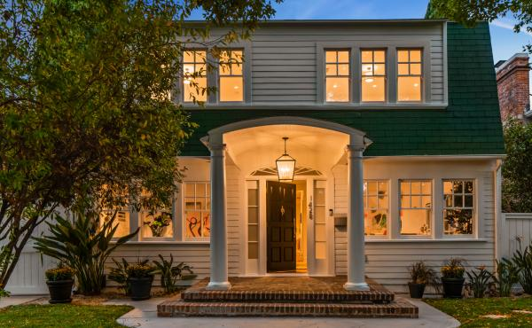 A Los Angeles home featured in Wes Craven's 1984 A Nightmare on Elm Street is for sale for $3.5 million.