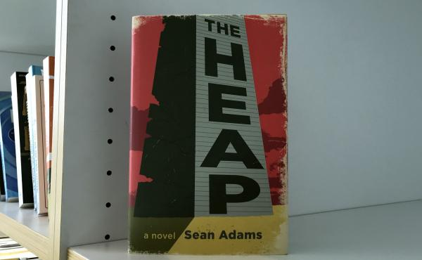The Heap, by Sean Adams