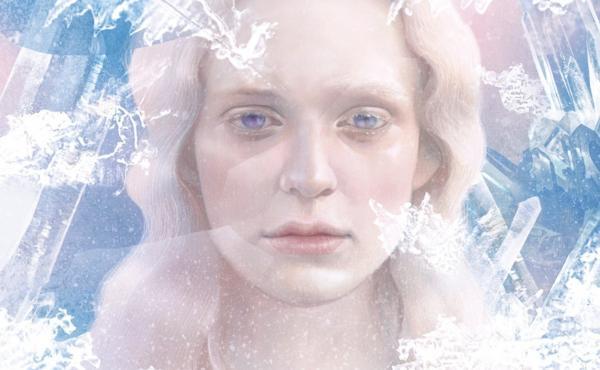 Ice, by Anna Kavan