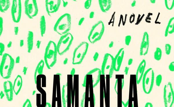 Little Eyes, by Samanta Schweblin