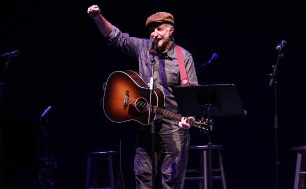 18th Annual Americana Music Festival & Conference - The People Sing!