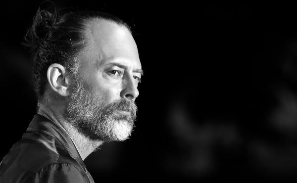 Thom Yorke's third solo album ANIMA represents a recalibration of his creative process.