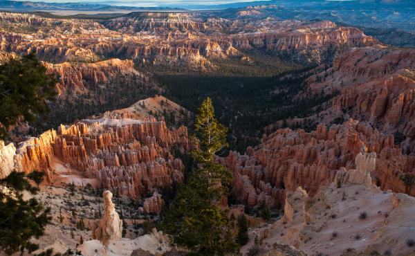 Bryce Canyon National Park in southern Utah has been closed to visitors since early April.