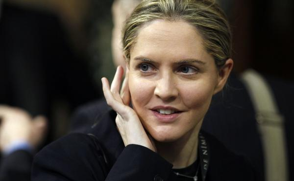 Louise Mensch, founder of the political site Heat Street and a former member of Parliament, wrote about the FBI's investigation into activities by Trump campaign figures with ties to Russia.
