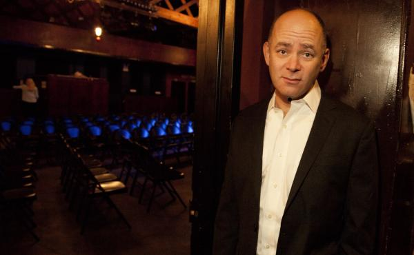 Todd Barry has appeared on Jimmy Kimmel Live, the Late Show With David Letterman and Late Night With Conan O'Brien.