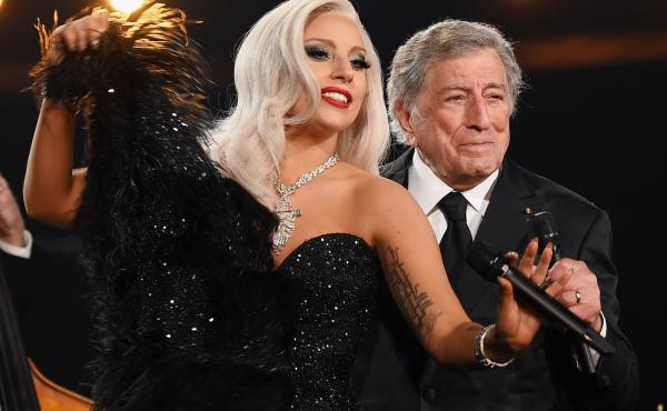 Jazz singer Tony Bennett and pop star Lady Gaga released their second duet album, Love for Sale, on Oct. 1.