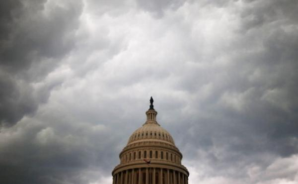 A survey says Americans are by far most afraid of corrupt government officials.
