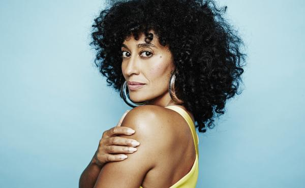 Tracee Ellis Ross stars in The High Note as a legendary singer who is running out of ideas. Meanwhile, her personal assistant, played by Dakota Johnson, has too many.