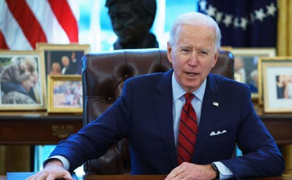 President Biden has stepped lightly into the abortion politics fray, taking few actions to reverse the previous administration's anti-abortion-rights policies.