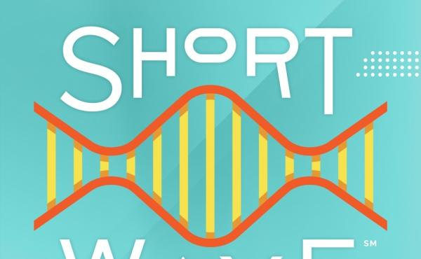 Short Wave Logo