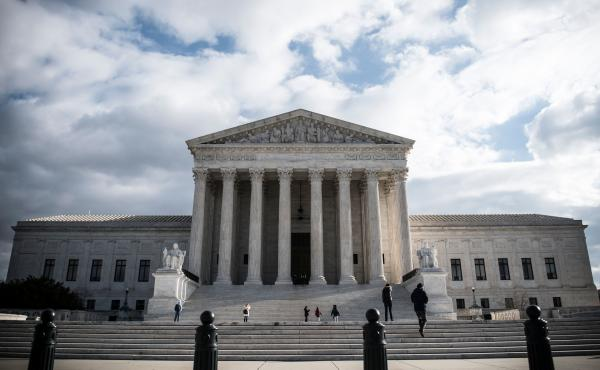The Trump administration is planning to ask the Supreme Court to take up a sped-up review of a lower court's ruling that blocks the addition of a citizenship question to the 2020 census.