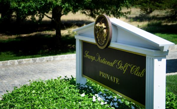 The New York Times report says that at least two supervisors at Trump National Golf Club Bedminster in New Jersey were aware that two female employees were not in the country legally.