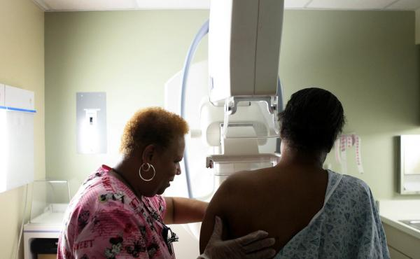 Mammography has helped increase the early detection of breast tumors. Now, researchers say, the goal is to discern which of those tumors need aggressive treatment, including chemotherapy or radiation after surgery.