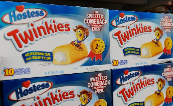 Hostess Twinkies snack cakes went back on store shelves in July 2013, following a Chapter 11 filing and massive layoffs. Now the company is preparing for a public stock offering.