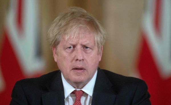 Politicians and world leaders celebrated British Prime Minister Boris Johnson's release from the intensive care unit.