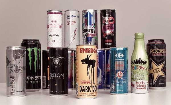 Next month in the U.K., anyone at a major grocery store looking to buy a soft drink with more than 150 mg of caffeine per liter will need to present an ID.