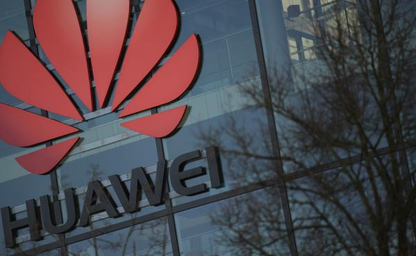 """The U.S. is """"disappointed"""" by the U.K.'s decision to allow Huawei to be part of its 5G network, a senior Trump administration official told NPR."""