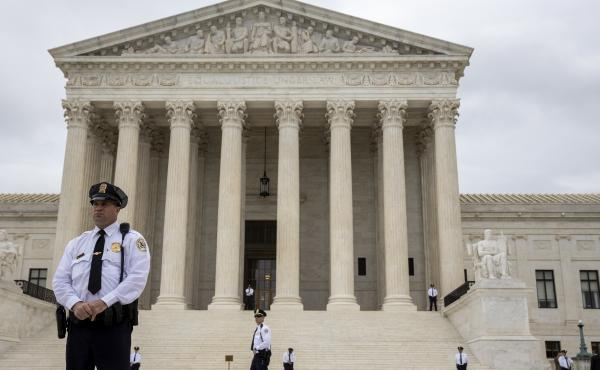 The Supreme Court has temporarily blocked the release of President Trump's tax returns and given his legal team a Dec. 5 deadline to file a petition for a full briefing and hearing.