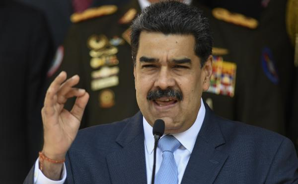 Venezuelan President Nicolás Maduro is unlikely to be arrested and tried in the United States on the drug charges announced Thursday.